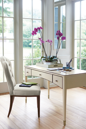 Bernhardt Desk