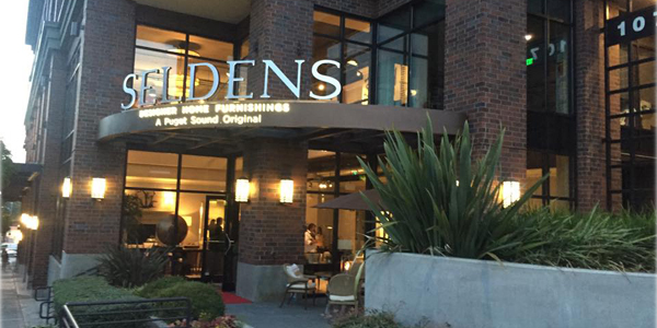 Grand Opening Party Seldens Of Bellevue A Puget Sound Original Tacoma Bellevue Wa