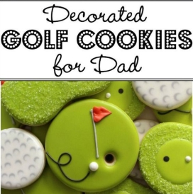 Golf_COOKIES