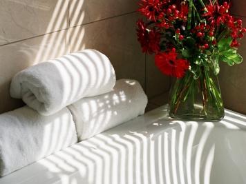 Towels_flowers