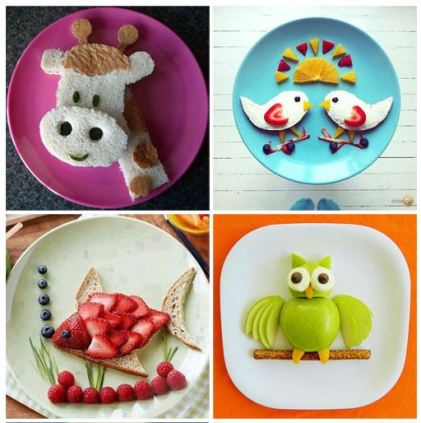 fun_food_art