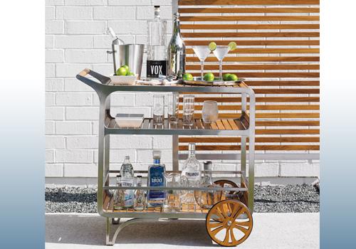 Beverage-Cart